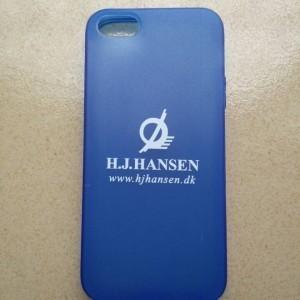 H.J. Hansen Cover