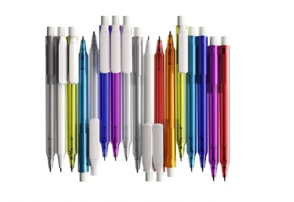 Reklamekuglepenne med logo